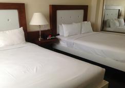 ザ ハリソン ホテル マイアミ ビーチ - マイアミ・ビーチ - 寝室