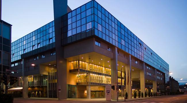 ウィンダム グランド ザルツブルク カンファレンスセンター - ザルツブルク - 建物