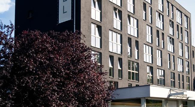 トリップ バイ ウィンダム フランクフルト - フランクフルト - 建物