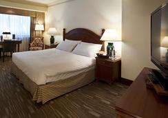 インペリアル ホテル タイペイ - 台北市 - 寝室