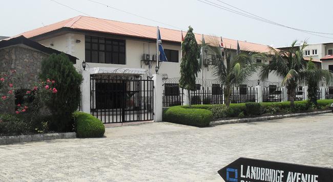 La Playa Suites - Lagos - 建物