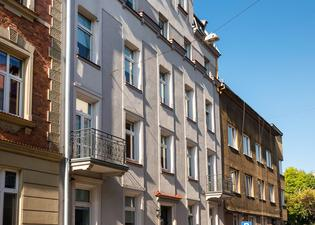 Emaus Apartments