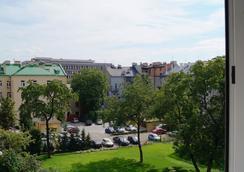Emaus Apartments - クラクフ - 屋外の景色