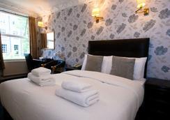 ホテル セント ジョージ バイ ザキーコレクション - ダブリン - 寝室