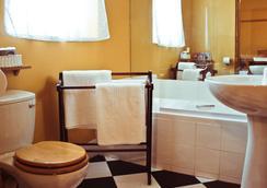 マウンテン マナー ゲスト ハウス & セルフ ケータリング - ケープタウン - 浴室