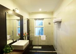 スカイライン ブティック ホテル - Phnom Penh - 浴室