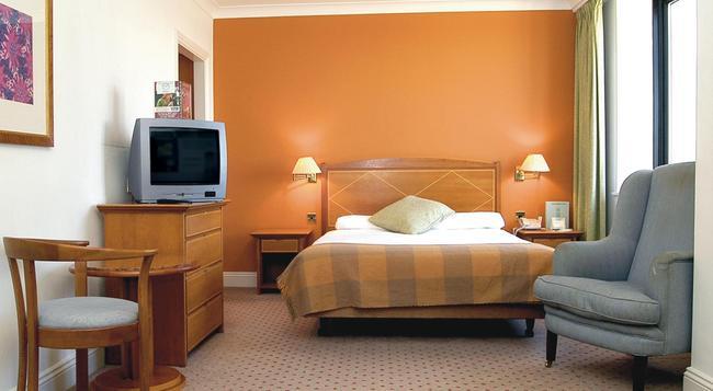 ブリタニア ノッティンガム ホテル - ノッティンガム - 寝室
