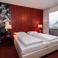 アム ノイトール ホテル ザルツブルク ツェントラム Guestroom