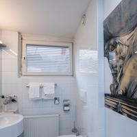アム ノイトール ホテル ザルツブルク ツェントラム Bathroom