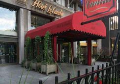 ホテル ル キャントリィ スイーツ - モントリオール - 建物