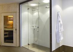 ホテル ドゥ ボンリュー - Annecy - 浴室