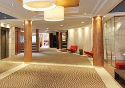 ホテル ドゥ ボンリュー - Annecy - ロビー