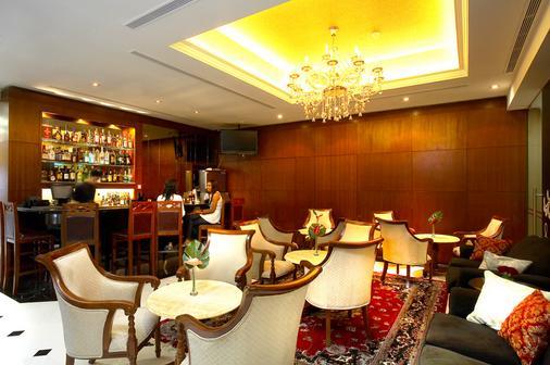 ノスタルジア ホテル - シンガポール - バー