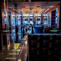 ハーバーサイド イン Hotel Lounge
