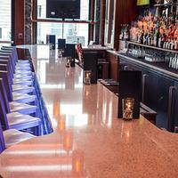 ハーバーサイド イン Hotel Bar