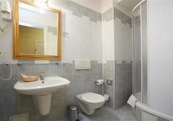 ギャルリー ロワイヤル - プラハ - 浴室
