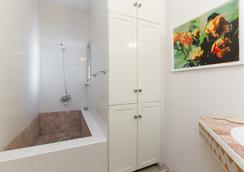 Aygunes Hotel - イスタンブール - 浴室