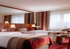 ダブリン スカイロン ホテル - ダブリン - 寝室
