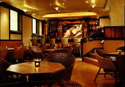 ワシントン スクエア ホテル - ニューヨーク - ラウンジ