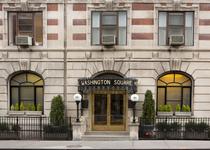 ワシントン スクエア ホテル