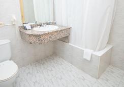 オテル アミック ガラ - パルマ・デ・マヨルカ - 浴室