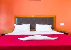 Swimsea Beach Resort (A Beach Property) - パナジ - 寝室