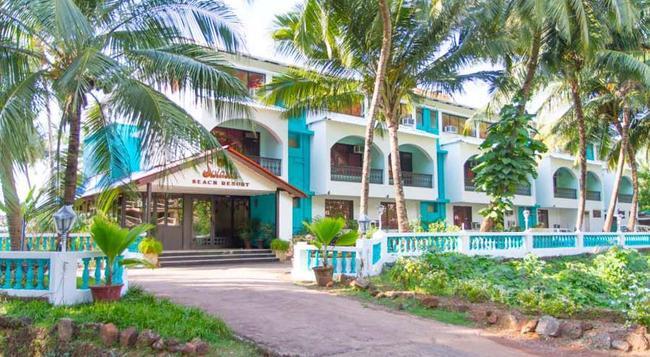 Swimsea Beach Resort (A Beach Property) - ゴア - 建物