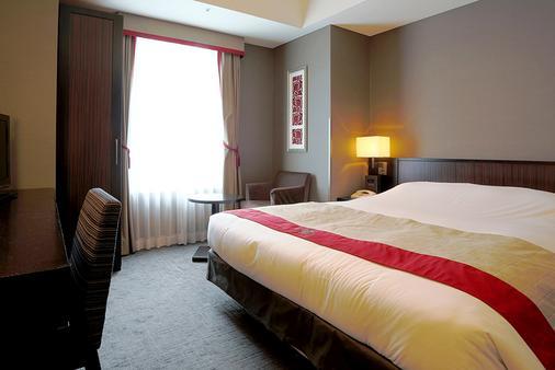 ホテルモントレ赤坂 - 東京 - 寝室