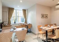 ザ ローズ コート ホテル - ロンドン - レストラン