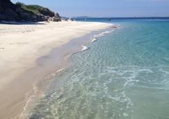 Karma St. Martin's Hotel - Isles of Scilly - ビーチ