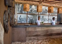 Mwezi Boutique Resort - Jambiani - バー