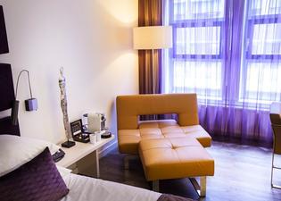 アルバス ホテル アムステルダム シティー センター