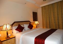 Mayfair Hotel - Dar Es Salaam - 寝室
