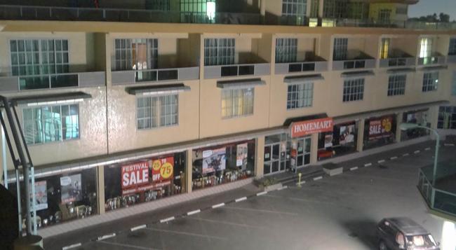 Mayfair Hotel - Dar Es Salaam - 建物
