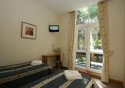 セントジョセフ ホテル - ロンドン - 寝室