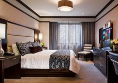 ザ パール ホテル - ニューヨーク - 寝室