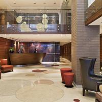 ザ パール ホテル Lobby Sitting Area