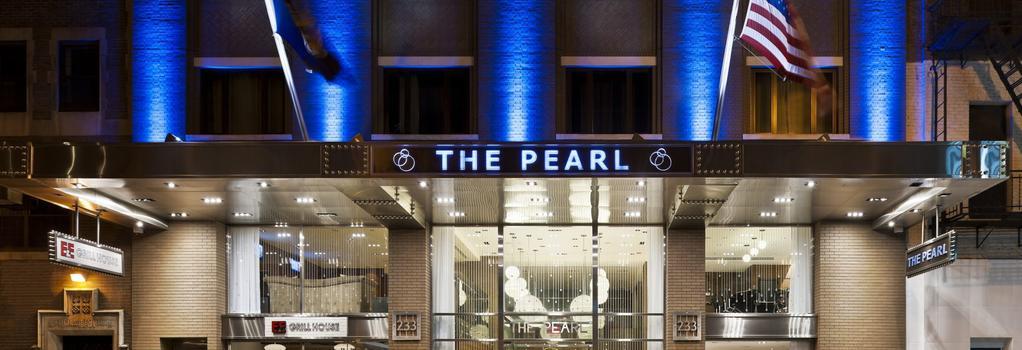 ザ パール ホテル - ニューヨーク - 建物