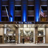ザ パール ホテル Featured Image