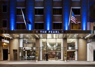 ザ パール ホテル