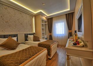 Samir Deluxe Hotel