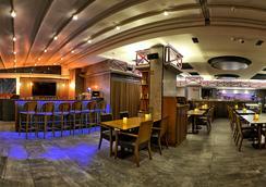 サミル デラックス ホテル - イスタンブール - レストラン