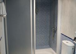 Hotel Los Naranjos - Cáceres - 浴室