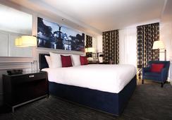 ホテル ロジャー ウィリアムズ - ニューヨーク - 寝室