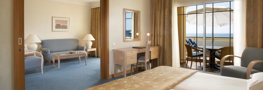 ホテル ポルト サンタ マリア ポルトベイ - フンシャル - 寝室