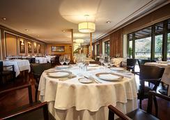 ロテル ポルトベイ サンパウロ - サンパウロ - レストラン