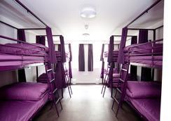 セーフステイ ロンドン エレファント & キャッスル - ロンドン - 寝室