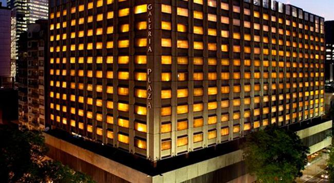 ガレリア プラザ レフォルマ - メキシコシティ - 建物