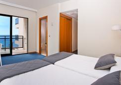 ホテル RH コロナ デル マル - ベニドーム - 寝室