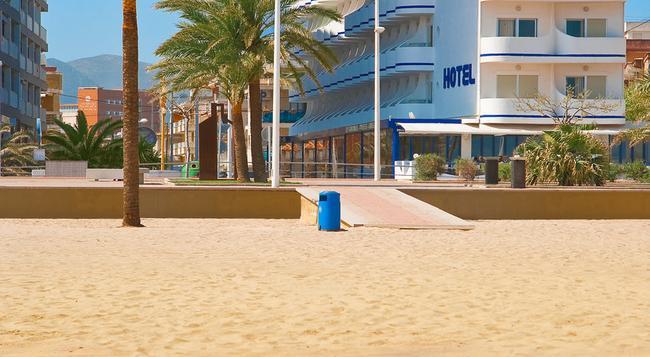 Hotel Rh Riviera - Adults Only - Gandia - 建物